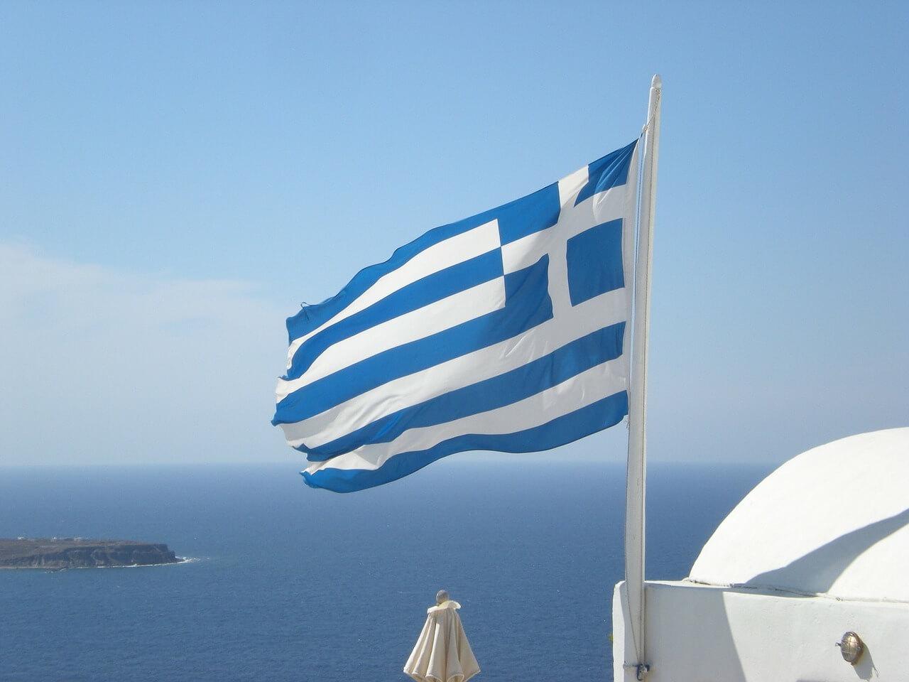 Wydatki na wakacjach w Grecji – gdzie wymienić walutę?